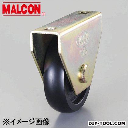 [U型]重量戸車 150mm/2000kg (EA986VJ-150)