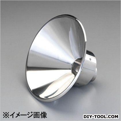 エスコ/esco ドラム缶用じょうご(ステンレス製) 300mm EA992BN-12