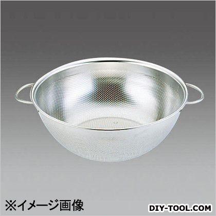 部品洗浄ざる 直径320x115mm (EA992C-56)