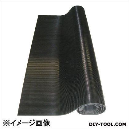 ゴム板(筋入り・天然ゴム) 200x5000x5mm (EA997XJ-56)
