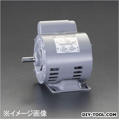 エスコ/esco AC100V・750W単相モーター(コンデンサ始動・運転式) EA968AB-750