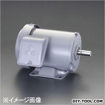 AC200V・0.2kw三相モーター(全閉外扇・屋内形) (EA968BA-2)