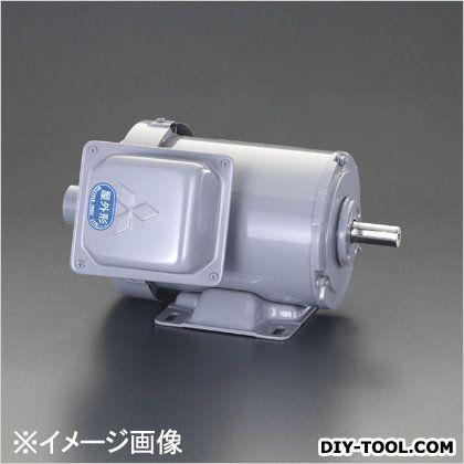 AC200V・0.4kw三相モーター(全閉外扇・屋外形) (EA968BB-4)