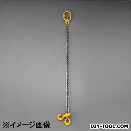 スリングチェーン 2.5tonx2.0m (EA981VC-12A)
