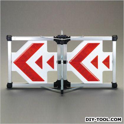 LED方向指示灯 406x833mm (EA983FT-24)