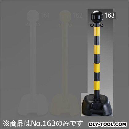 バリケードスタンド 黄/黒 330x1122mm (EA983FT-163)