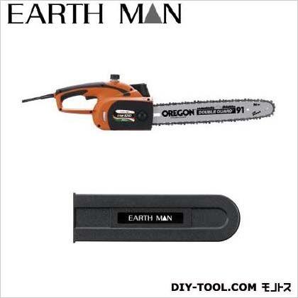 アースマン(高儀) 電気チェーンソー 660×200×165(mm) CSE-120