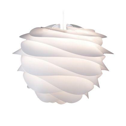 VITA インテリア輸入照明 CARMINA ペンダント1灯 ホワイトコード (02056-WH)