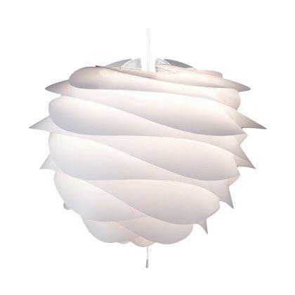 VITA インテリア輸入照明 CARMINA ペンダント3灯 ホワイトコード (02056-WH-3)