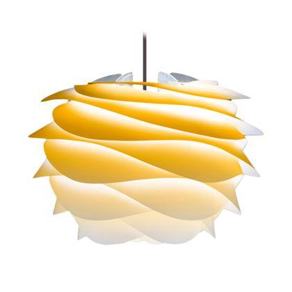 VITA インテリア輸入照明 CARMINA mini ペンダント1灯 サハラ/ブラックコード (02063-BK)
