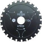 富士製砥 サーメットチップソーつばき355TU 355mm (TP355TU) 1枚 金属用チップソー 金属用 金属 チップソー