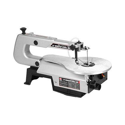 SK11 卓上 糸鋸盤 400mm SSC-400PE 糸のこ盤