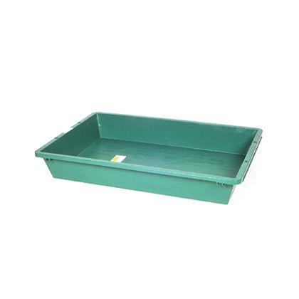 緑長 プラスチック製トロ舟  200ガタ