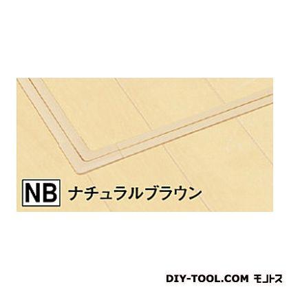 フクビ化学工業 床下樹脂収納庫 JSD ナチュラルブラウン 622×622×465mm(外寸) (JSD60NB)
