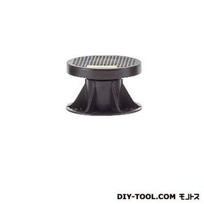 フクビ化学工業 HCマルチポスト3A ブラック 227354 30 個