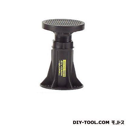 フクビ化学工業 HCマルチポスト7A ブラック (227358) 30個