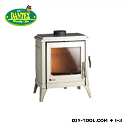 INVICTA鑄件柴取暖爐安魚籃塔斯盾10EA珐琅象牙W644xD463xH701 F1035