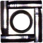 富士元 ウラトリメン-C専用チップ超硬K種超硬 NK1010 SPET06T104 12個
