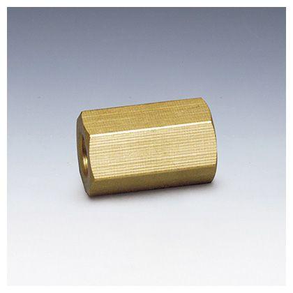 フローバル 黄銅製ねじ込み継手 異径ソケット G6R 買い物 ネジ :1 G6R-0201-BS Rc1×Rc2 期間限定今なら送料無料 4×1 8