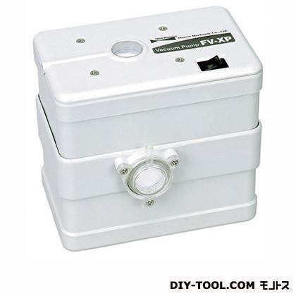 フロロメカニック 小型ダイヤフラム真空ポンプ (E05040)