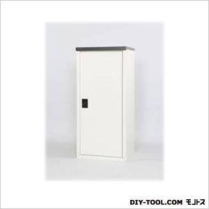 グリーンライフ 扉式家庭用収納庫(ハーフ棚板仕様)132 約W60×D45(47)×H132cm (TBJ-132HT)