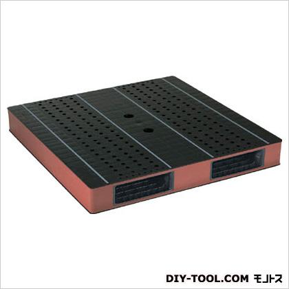リス リスパレット HB-R2・1111SC 両面二方差し BK/BR 黒 (HBR21111SCBKBR) 1枚