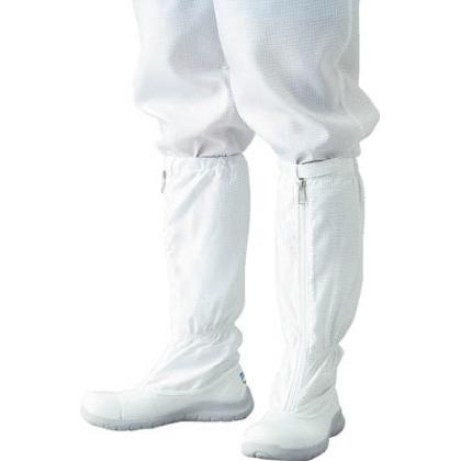 ADCLEAN シューズ・安全靴ロングタイプ 24.5cm G7760124.5 1足