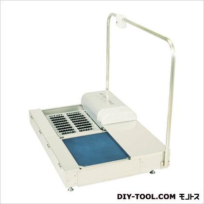 ジーエス環境システム 自動靴底洗浄機オートマットデラックス  GS313DX-R