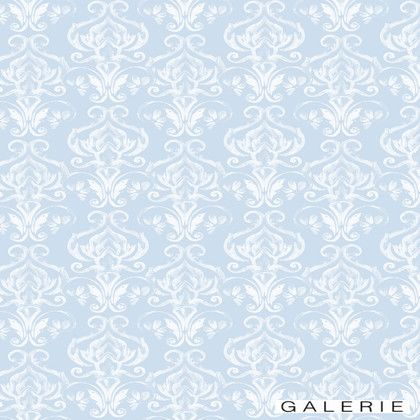 GALERIE 輸入壁紙 THE BLOOMING HOUSE6 10m G67220