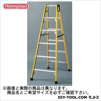 長谷川工業 はしご兼用脚立 (電気工事・電設作業用) (RG-15A)