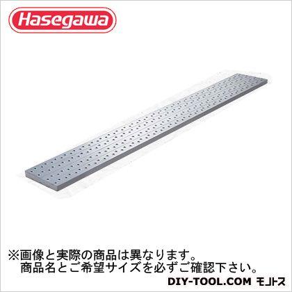 長谷川工業 足場板アルステージ片面使用タイプ(11176)2点支持 全長2.00m ASW-32