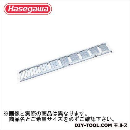 長谷川工業 モーターサイクル用 アルミブリッジ (12410) ツメタイプ (HBBA-210)