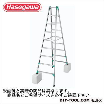 長谷川工業 脚部伸縮式専用脚立 (RYZ1.0-27)