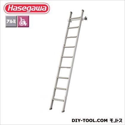 長谷川工業 アルミ製 ロフトはしご ロフトラダー (LD1-36)
