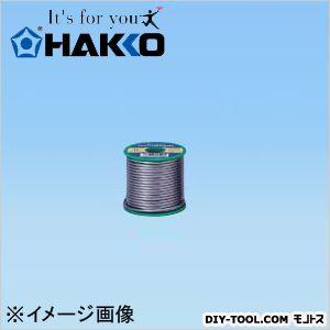 白光 (キッコー巻はんだSN60) 電子工作用はんだ 1.0mm 1kg (FS302-01)