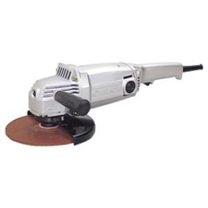 HiKOKI(日立工機) 電気ディスクグラインダ L×W×H(mm):520×250×210 PDH-205A 100V