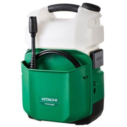 HiKOKI(日立工機) 日立18Vコードレス高圧洗浄機本体のみ L×W×H(mm):320×290×500 AW18DBL (NN)