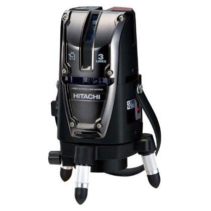 HiKOKI(日立工機) レーザー墨出し器 L×W×H(mm):240×245×430 UG25U3 (J)