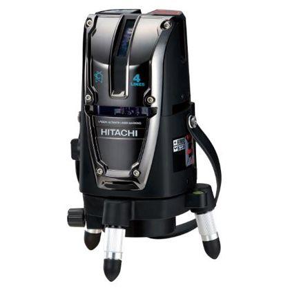 HiKOKI(日立工機) レーザー墨出し器 L×W×H(mm):240×245×375 UG25M3 (N)