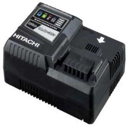 HiKOKI 日立工機 充電器 1個 買収 豪華な UC36YSL