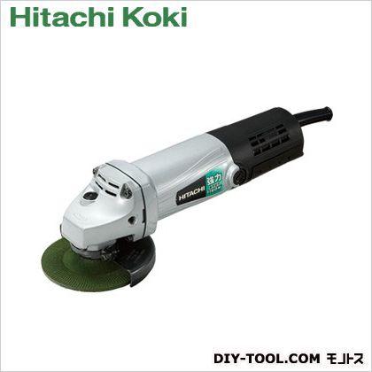 HiKOKI(日立工機) 日立ディスクグラインダー100MM PDA-100J
