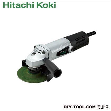 HiKOKI(日立工機) 日立ディスクグラインダー125MM 125mm G13S5 100V 1台