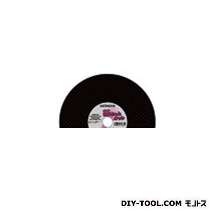 切断トイシ 研ちゃんカット 0033-0126 HITACHI 別売部品 外径:355mm/ 日立工機 10枚入 厚さ:2.8mm