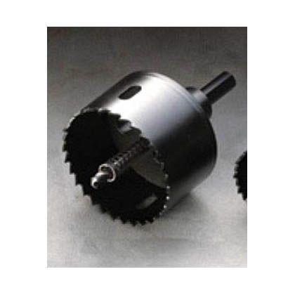 ハウスビーエム バイメタルホルソー(回転用)バイメタルホールソー 110mm BMH-110