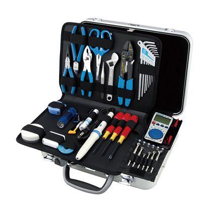 ホーザン アウトレット 工具セット230V 最安値 S-81-230
