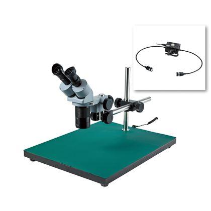 パークツール 実体顕微鏡  L-KIT539