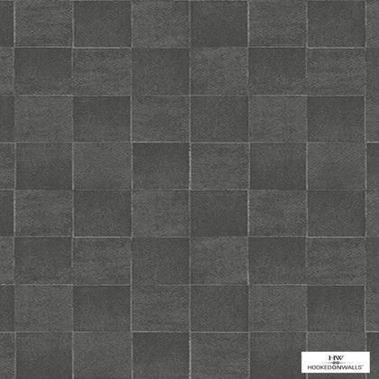 HOOKEDONWALLS 輸入壁紙 UTOPIA5 10m 77035