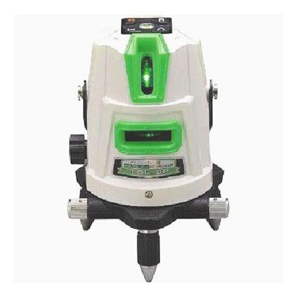 ハンウェイテック HUT グリーンレーザー 極きわめ 白/緑 径φ94mm×高さ185mm(突出部を除く) TGL-3P