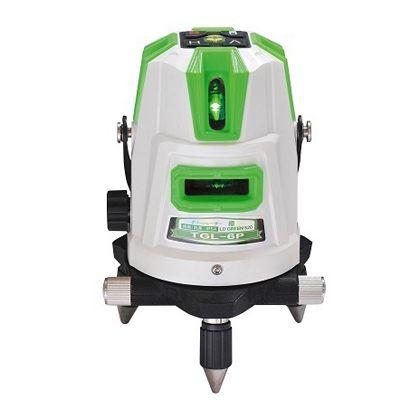 ハンウェイテック HUT グリーンレーザー 極きわめ 白/緑 径φ94mm×高さ185mm(突出部を除く) TGL-6P