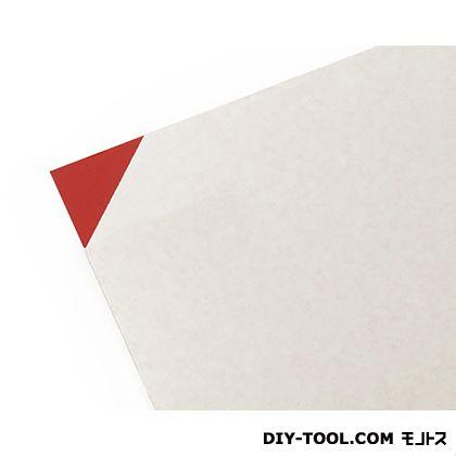 光 塩ビ板 赤 3×1800×910mm EB1893-2   0
